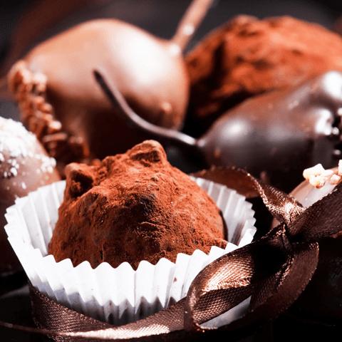 チョコレートの致死量