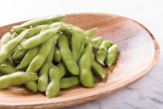 犬は枝豆を食べていいの? 枝豆を与える時の注意点は?